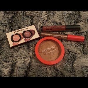 Ulta Make Up Bundle Beauty Lot NEW Set